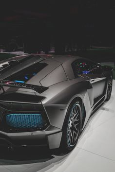 Supercars Photography : Photo