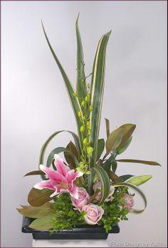 Yukiko Neibert Floral Design Studio
