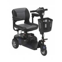 Drive Phoenix Heavy Duty Power Scooter, 3 Wheel from All American Medical Supply Corp