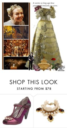 """""""Battle of the Supernatural 4.0: Gothic Villains Edition 