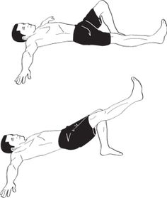 Men's Fitness - Misc - Drive the Ball Longer With Our Golf Workout Routine