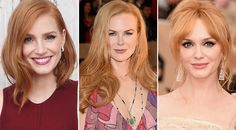 The best makeup for redheads: red hot makeup tips from the pros