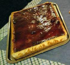 Cheesecake Recipes, Dessert Recipes, Desserts, Brioche Recipe, Flan, Canapes, Recipe For 4, Cheesecakes, My Recipes
