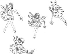 Vintage Embroidery Transfer Patterns | EMBROIDERY PATTERN TRANSFERS « EMBROIDERY & ORIGAMI