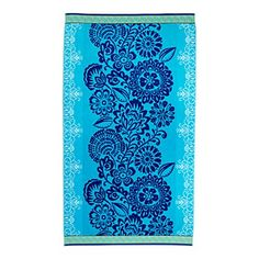 Sky Capri Cool Beach Towel | Bloomingdale's