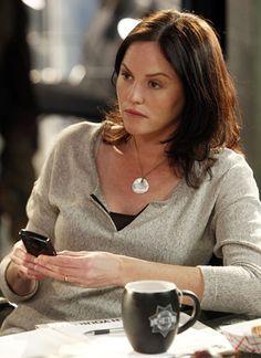 Sara Sidle (Jorja Fox) #CSI