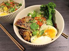 Eggs, Breakfast, Ethnic Recipes, Food, Morning Coffee, Egg, Meals, Yemek, Eten