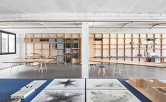 Gallery of Co-Working Office / APPAREIL - 11