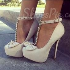 Shop Zebra Closed Toe Buckle Stiletto Heel Pumps on sale at Tidestore with trendy design and good price. Come and find more fashion Pumps here. Dream Shoes, Crazy Shoes, Me Too Shoes, High Heels Boots, Heeled Boots, Shoes Heels, Louboutin Shoes, Christian Louboutin, Nude Shoes