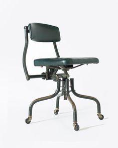 Old Office Chair Google Da Ara
