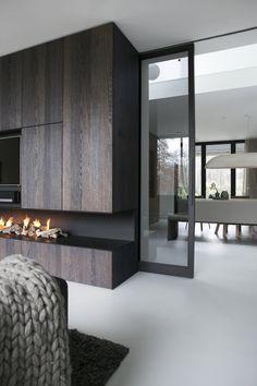KAP+BERK - Villa te Bennekom - Hoog ■ Exclusieve woon- en tuin inspiratie.