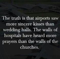 The walls of a hospital have heard many sincere prayers! Many of them are by the nurses, pcts, rts and so on.