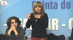 Intervenção de Felícia Costa Vice-presidente da CM Sesimbra - Por um Lar...