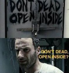 Lol Walking Dead
