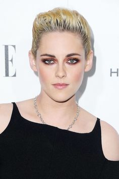 Kristen Stewart at the 2016 ELLE Women in Hollywood Awards.
