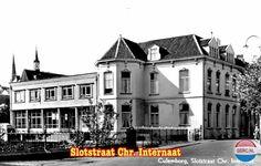 Slotstraat Culemborg (jaartal: 1950 tot 1960) - Foto's SERC