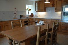 Kitchen/Dining Room ~ LPC Furniture. www.lpcfurniture.co.uk Kitchen Dining, Dining Room, Table, Furniture, Home Decor, Decoration Home, Room Decor, Tables, Home Furnishings