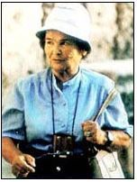İlk kadın ARKEOLOG 1943  Prof. Dr. Jale İnan (1914 - 2001)