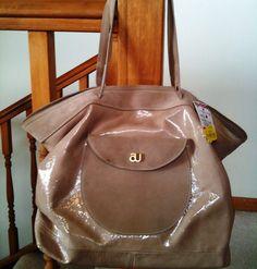 43de53198bb9 Erica G. scored this designer handbag for  39 on clearance