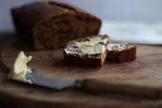 Sticky Malt Loaf recipe. A cross between malt loaf and tea loaf, sticky, squidgy, and tasty enough to rival that one in the yellow packet!