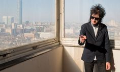 He was a seminal influence on punk, a ferociously funny performance poet. Over martinis, John Cooper Clarke tells Simon Hattenstone why he's back John Cooper Clarke, London, Beatnik, Poet, Affair, Monochrome, Minimalism, Pineapple, Interview