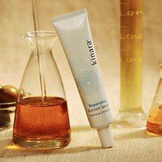 After a long day, give your skin what it needs to recover: Olga Lorencin's Reparative Nutrient Serum!  http://shop.kinaraspa.com/for-dry/sensitive-skin/kinara-reparative-nutrient-serum/  #LA #LosAngeles #SkinCare #Beauty