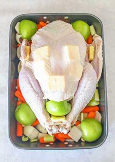 How to Roast a Turkey