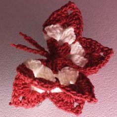 Schmetterling  von BIGROL auf DaWanda.com