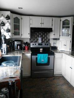 Testimonial Gallery: Rust-Oleum Countertop Transformations® - A Revolutionary Kitchen Transformation System