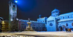 Qualita' della vita 2013: è Trento la città dove si vive meglio. Maglia nera a Napoli