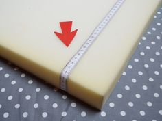 Sewing instructions Obtain foam board - Make Easy Diy Baby Sewing Projects, Sewing Tutorials, Hydrangea Care, Softies, Diy Crafts To Sell, Fabric Crafts, Plastic Cutting Board, Diy Gifts, Helpful Hints