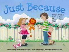 11/8: Read aloud for teaching empathy to children. I love this book because we don't need a reason to be generous and kind (no, not even a holiday), it should be a part of who we are and how we act every day.