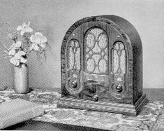 The radio was created and a new form of entertainment.  The first commercial radio station was started in Pittsburgh.