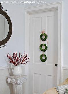 12-Christmas DIY ornaments