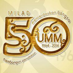 50 Years of Malang Muhammadiyah University/UMM (Indonesia)