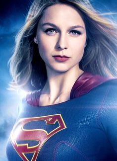 #Supergirl - Kara 'Supergirl' Danvers