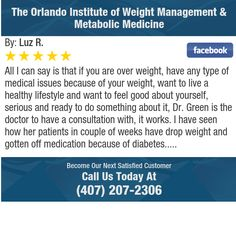 All I can say is that if you are over weight,  have any type of medical issues because of...