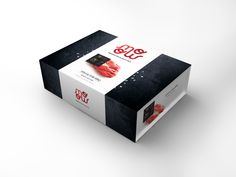 Moow (Concept) on Packaging of the World - Creative Package Design Gallery