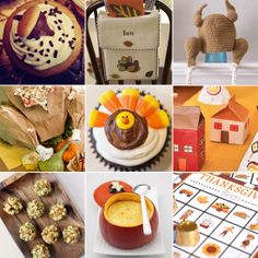 Best Thanksgiving Pinterest Boards