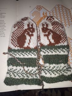 Christmas Sweaters, Knitted Hats, Winter Hats, Knitting, Fashion, Moda, Tricot, Fashion Styles, Christmas Jumper Dress