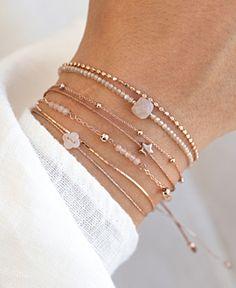 Stylish Jewelry, Cute Jewelry, Modern Jewelry, Arm Party, New One Jewelery, Fashion Bracelets, Fashion Jewelry, Pinterest Jewelry, Soldering Jewelry