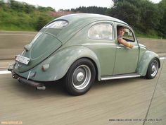 #VW #Beetle #Bug #Fusca