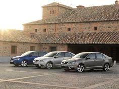 Der neue SEAT Toledo. Kraftstoffverbrauch SEAT Toledo: kombiniert: 6,1-4,0 l/100 km; CO2-Emission, kombiniert: 137-106 g/km; CO2-Effizienzklasse: A-D. http://www.seat.de/content/de/brand/de/pkw-envkv/verbrauch---emissionen.html