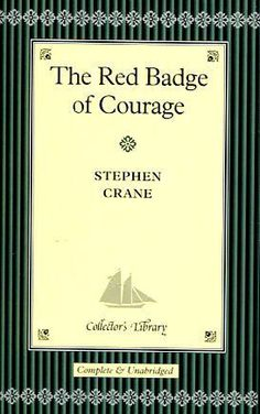 """It was not well to drive men into final corners; at those moments they could all develop teeth and claws.""  ― Stephen Crane, The Red Badge of Courage"
