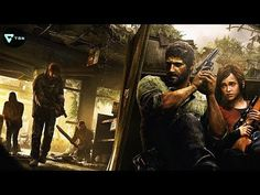 THE LAST OF US: CHAPTER 3|THE OUTSKIRTS