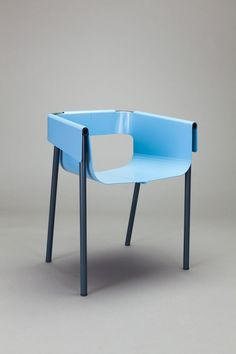 No-name-chair by Harry Thaler
