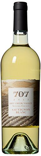 2013 707 Dry Creek Valley Sauvignon Blanc White Wine 750 ml *** Continue to the product at the image link.