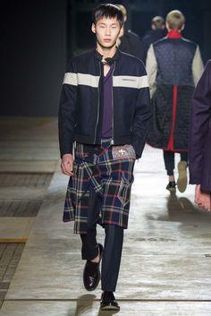 Dries Van Noten Fall 2015 Menswear Collection Photos - Vogue