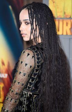 Zoe Kravitz Photos - Premiere Of Warner Bros. Pictures' 'Mad Max: Fury Road' - Arrivals - Zimbio