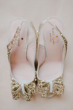 Our Wedding (Part - Styled Snapshots Wedding Shoes Bride, Wedding Bows, Bride Shoes, Dream Wedding, Wedding Dresses, Kate Spade Outlet, Brides And Bridesmaids, Bridesmaid Dress, Autumn Wedding